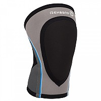[해외]REHBAND PRN Knee Pad Grey