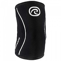 [해외]REHBAND RX Elbow Sleeve 5 mm Black