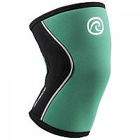 [해외]REHBAND RX Knee Sleeve 5 mm Emerald Green