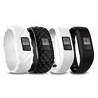 [해외]가민 Vivofit 3 Pack White / Black
