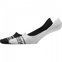 [해외]뉴발란스 No Show Ultra Low Elite Sport 3 Pair Black / White