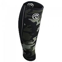 [해외]REHBAND RX Shin&Calf Sleeve 5 mm Camo / Black