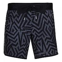 [해외]ZOOT Performance Tri 7 Inch Short Black / Grey