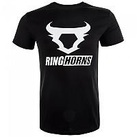 [해외]RINGHORNS T-shirt Charger Black