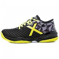 [해외]무니치 Pad X Black / Yellow / Grey