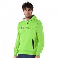 [해외]BULLPADEL Calle Green Fluor
