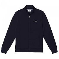 [해외]라코스테 Sport Zip Up Fleece Navy Blue