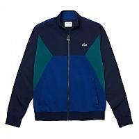 [해외]라코스테 Sport Bi Material Colorblock Navy Blue / Ocean / Ivy