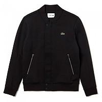 [해외]라코스테 Sport Quilted Effect Cotton Blend Fleece Teddy Black