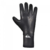 [해외]퀵실버 4.0 Hline Neogoo 5FG Gloves Black