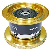 [해외]시마노 Bulls Eye 9120 Gold / Black