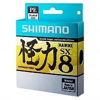 [해외]시마노 Kariki SX8 300m Steel Grey