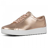 [해외]핏플랍 Rally Metallic Rose Gold