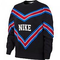 [해외]나이키 Sportswear Crew Black / Black / White
