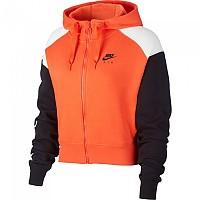 [해외]나이키 Sportswear Air Team Orange / White / Black