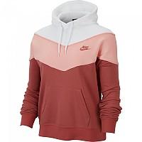 [해외]나이키 Sportswear Heritage Light Red Wood / White / Light Red Wood
