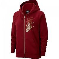 [해외]나이키 Sportswear Shine Team Red / Team Red / Metallic Gold