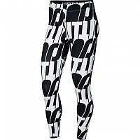 [해외]나이키 Sportswear Leg A See Graphic Printed White