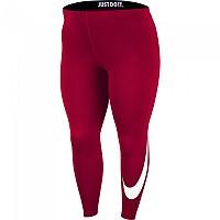 [해외]나이키 Sportswear Leg A See Swoosh Big Team Red / White