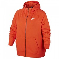 [해외]나이키 Sportswear Essential Big Team Orange / White