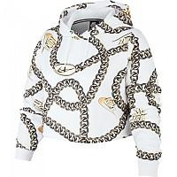 [해외]나이키 Sportswear Crop Glamour Dunk Big White / White