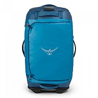 [해외]오스프리 롤ing Transporter 90L Kingfisher Blue