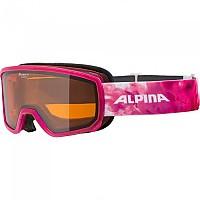 [해외]알피나 Scarabeo S DH Translucent Pink