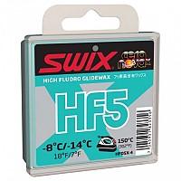 [해외]SWIX HF5X -8 °C/-14 °C 40g Turquoise