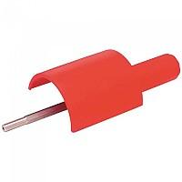 [해외]SWIX T15HPS Handle/Cover/Shaft Red