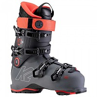 [해외]K2 BFC 100 Gripwalk Dark Grey / Red