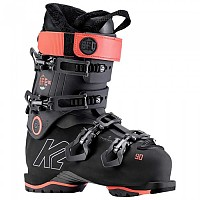 [해외]K2 BFC W 90 Gripwalk Black / Red