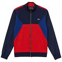 [해외]라코스테 Sport Bi Material Colorblock Navy / Red / Ocean