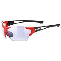 [해외]우벡스 Sportstyle 803 Race VM 136933591 Black / Red Mat