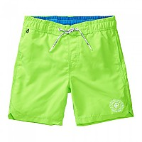 [해외]PETROL INDUSTRIES Swim Short 950 Green Gecko