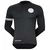 [해외]BLUEBALL SPORT Long Sleeve Cycling Jacket Black