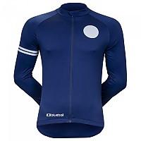 [해외]BLUEBALL SPORT Long Sleeve Cycling Jacket Blue