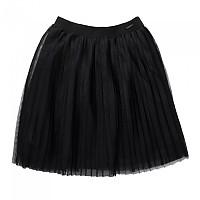[해외]리플레이 Toulle Plisse Girl Black