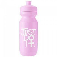 [해외]나이키 ACCESSORIES Big Mouth Bottle 2.0 22 Oz Pink Rise / Pink Rise / White