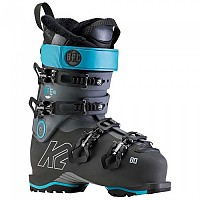 [해외]K2 BFC W 80 Gripwalk Black / Blue
