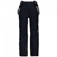 [해외]CMP Ski Suit Black Blue