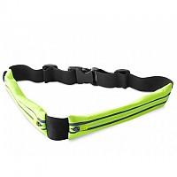 [해외]PURO Sport Belt 2 Pockets Lime