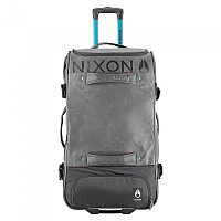 [해외]닉슨 Continental Large Roller Bag II 136450500 Black