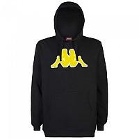 [해외]카파 Airiti Logo Black / White / Yellow