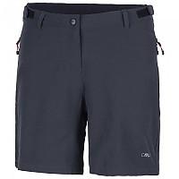 [해외]CMP 프리 Bike 숏s 위드 Inner Mesh Underwear Asphalt