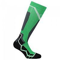 [해외]CMP Ski Sock Thermocool Green