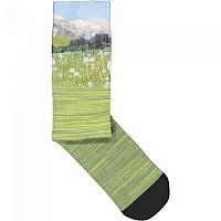 [해외]CMP Printed Trekking Olive / Bamboo
