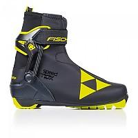 [해외]FISCHER Speedmax Jr Skiathlon Black / Yellow