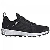 [해외]아디다스 테렉스 Speed Goretex Core Black / Core Black / Footwear White