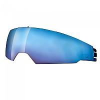 [해외]AGV K5/K5 S/K5 Jet/Horizon/Skyline/Strada/Compact/Compact ST/K3 SV/Numo/Numo EVO/Stealth SV/S4 SV ISV Anti Scratch Internal Sun Visor Iridium Blue