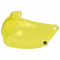 [해외]BILTWELL Shield Gringo S Bubble Anti Fog Yellow